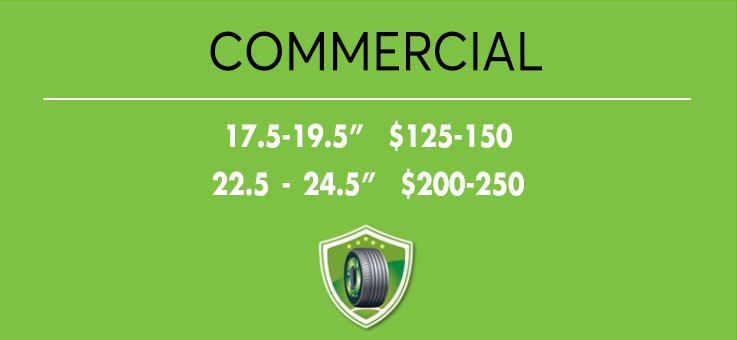 plan b tire commercial vehicles